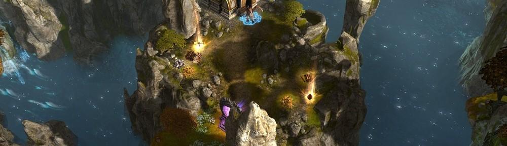 Might & Magic Heroes VI – czyli częściowy powrót do klasyki