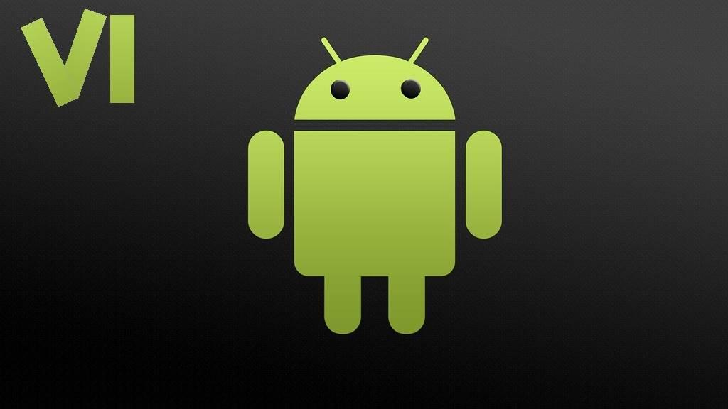 VI Programowanie na Androida: Listy i RSS