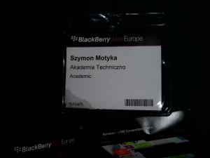 Imie Nazwisko a nawet Twitter :) oraz czesciowa nazwa uczelni:)