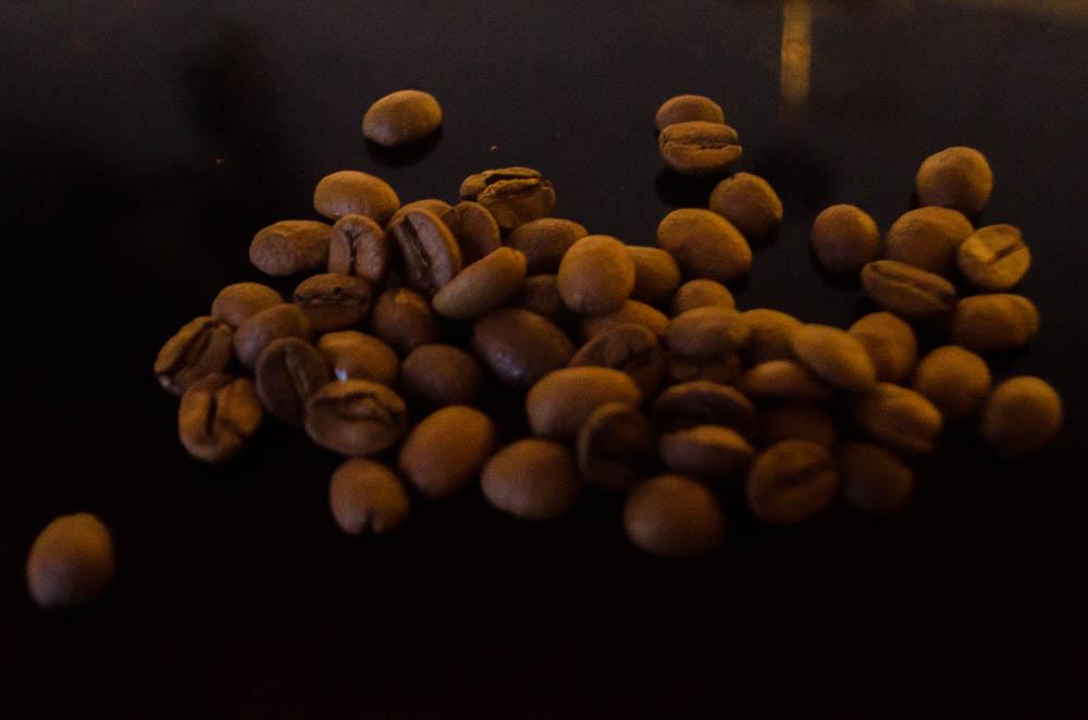 grubość mielenia kawy a smak