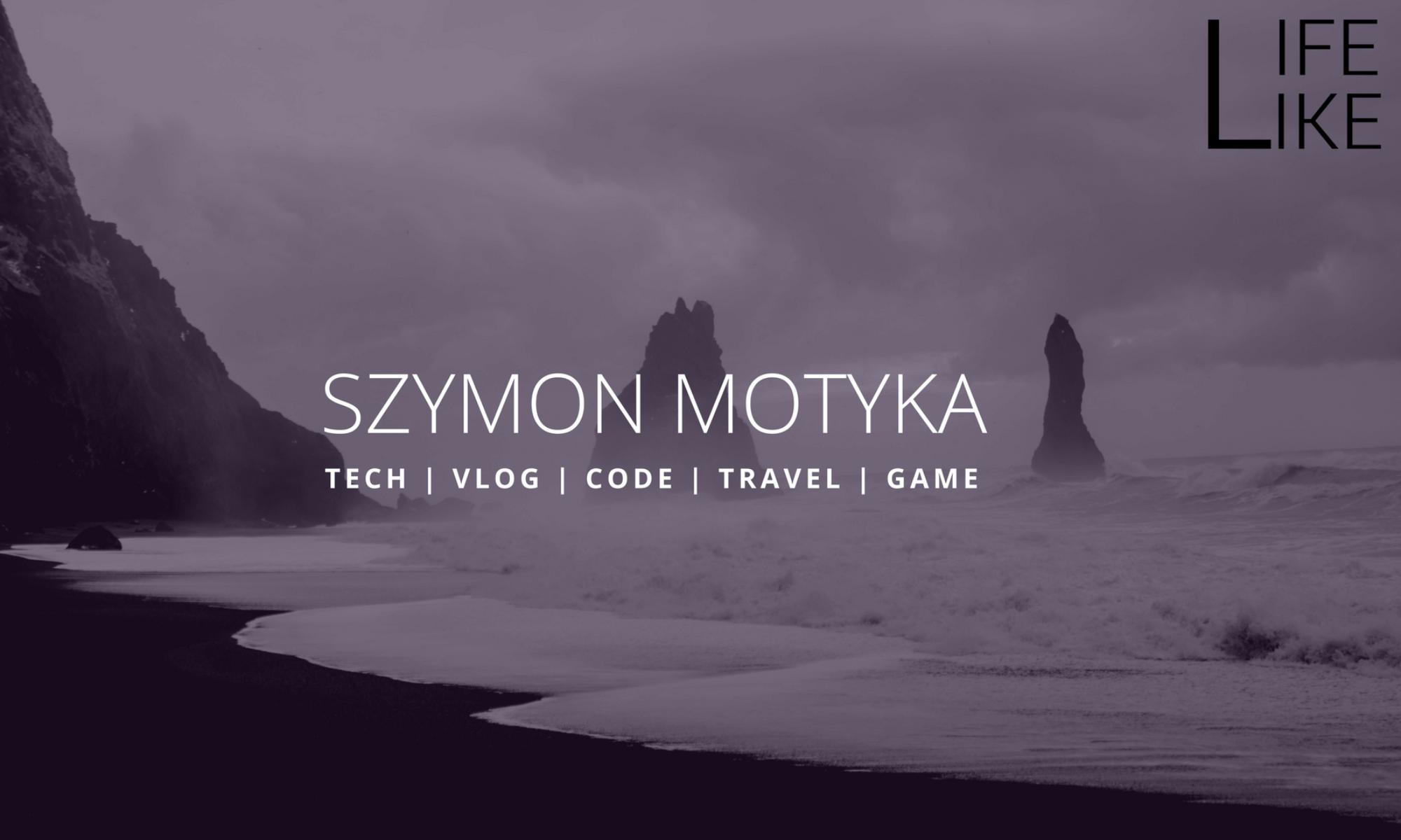 Szymon Motyka