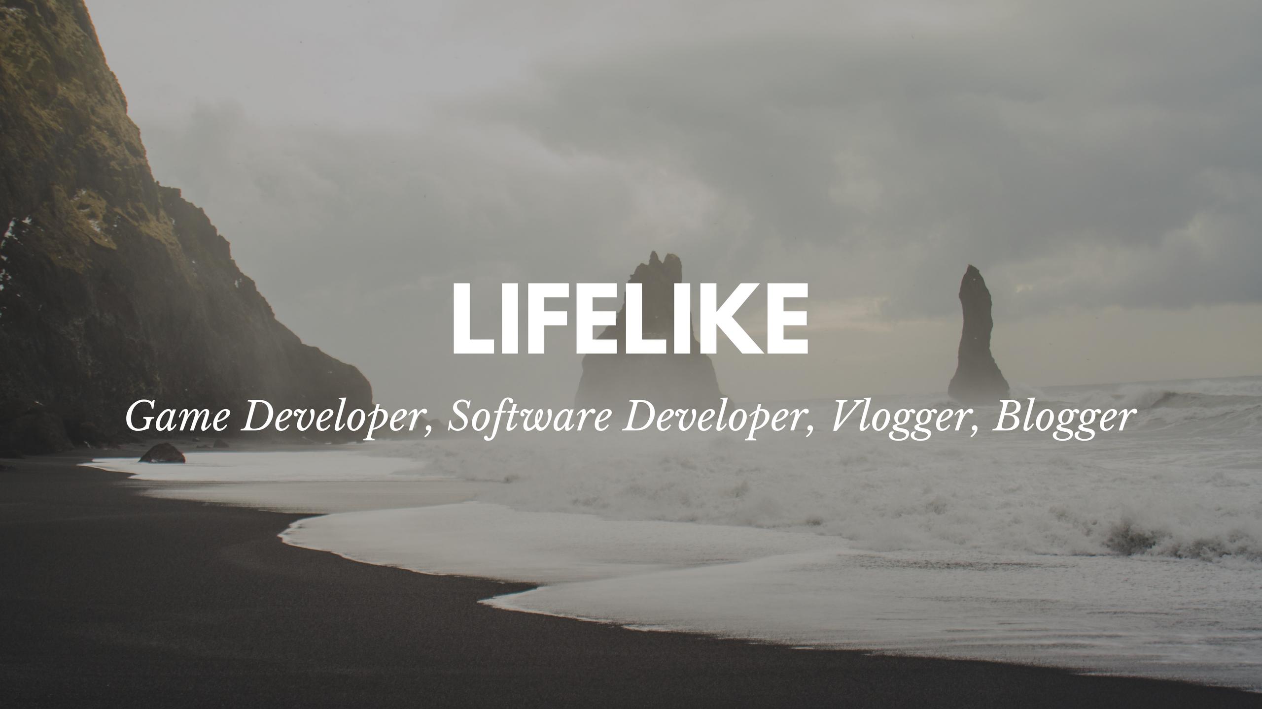 LifeLike: Podsumowanie