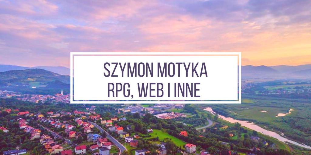 LifeLike: RPG & WEB i CzyJebnie.pl