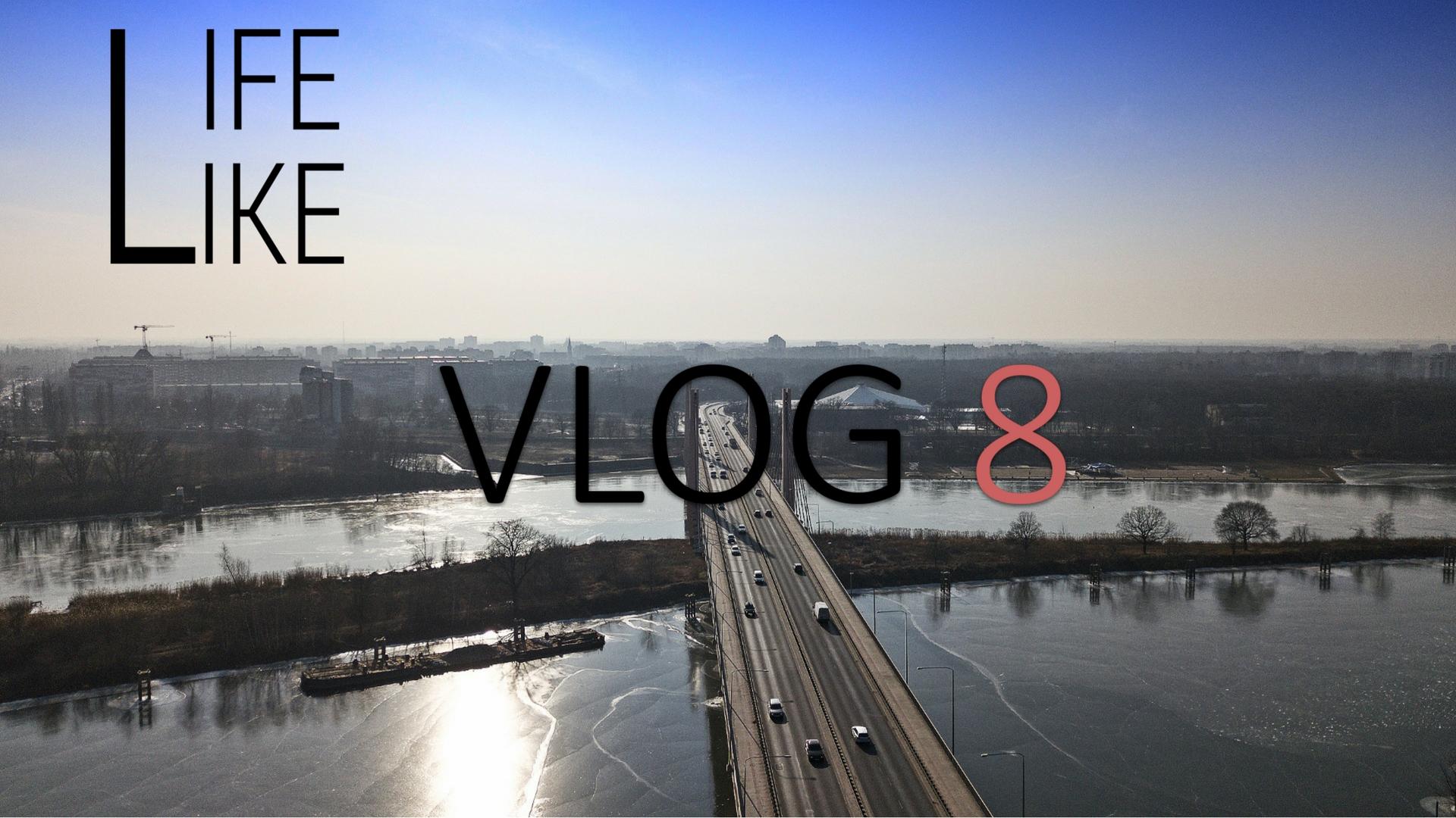 VLOG 8
